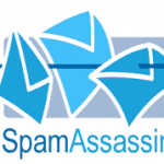 spam assassin logo